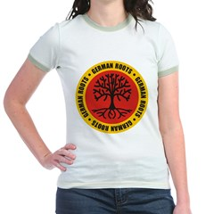 German Roots T