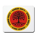 German Roots Mousepad
