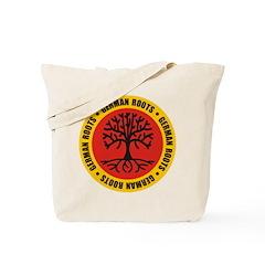 German Roots Tote Bag