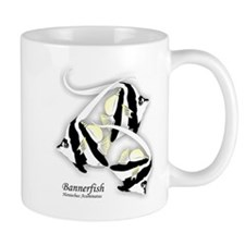 Bannerfish Mug