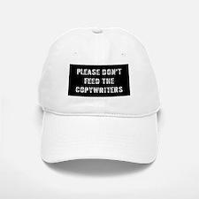 Copywriter Gift Baseball Baseball Cap