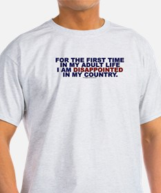 For the first time... T-Shirt