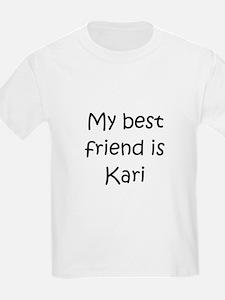 Unique Kari T-Shirt