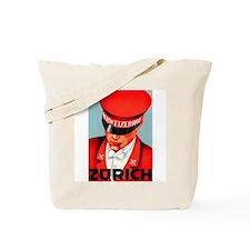 Zurich Switzerland Tote Bag