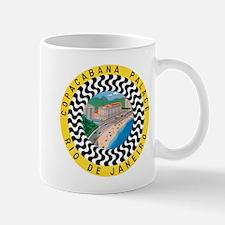 Rio de Janeiro Brazil Mug