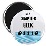 COMPUTER GEEK Magnet