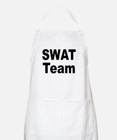 SWAT Team BBQ Apron