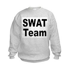 SWAT Team (Front) Sweatshirt