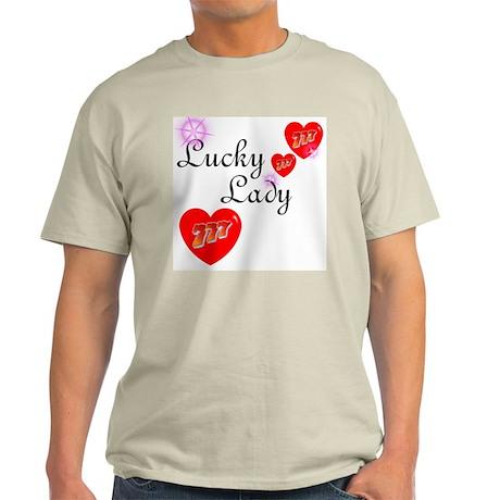 Lucky Lady Light T-Shirt