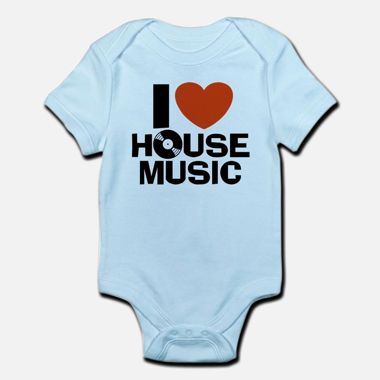 House music baby clothes gifts baby clothing blankets for House music fashion