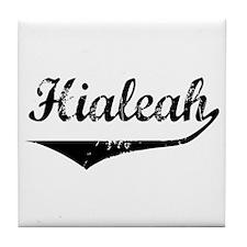 Hialeah Tile Coaster