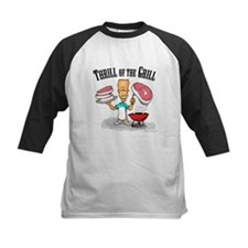 Thrill of the Grill Tee