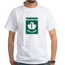 Trans-Canada Highway, Alberta Shirt