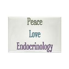 Endocrinologist Gift Rectangle Magnet