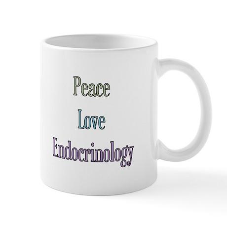 Endocrinologist Gift Mug
