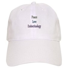 Endocrinologist Gift Baseball Cap