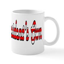 The Vice President's Own Mug