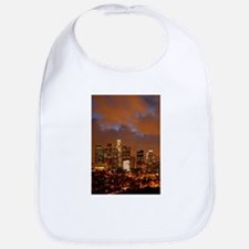 Los Angeles Red Skies Bib