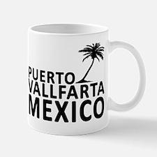 Puerto Vallfarta Mug