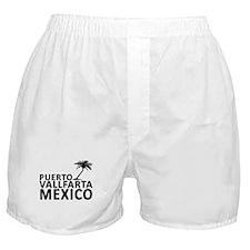 Puerto Vallfarta Boxer Shorts