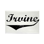 Irvine Rectangle Magnet (10 pack)