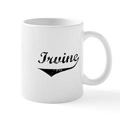 Irvine Mug