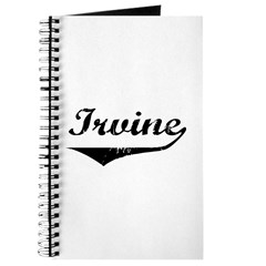 Irvine Journal