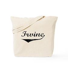 Irvine Tote Bag