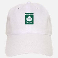 Trans-Canada Highway, Ontario Baseball Baseball Cap