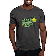 Grandpop's Super Star T-Shirt