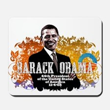 President Obama! Mousepad