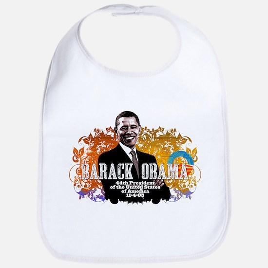 President Obama! Bib