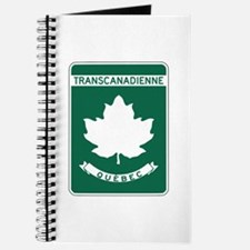 Trans-Canada Highway, Quebec Journal