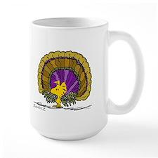 Woodstock Turkey Mug