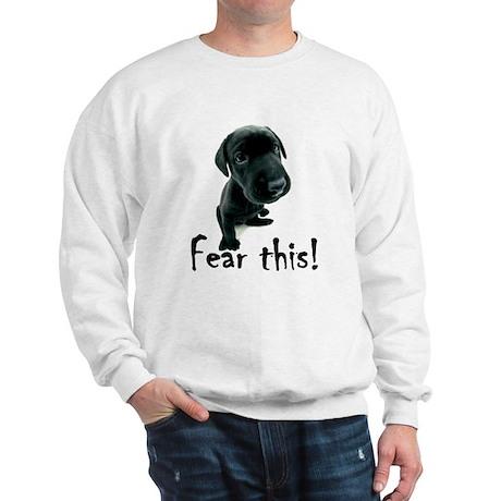 ~Fear This~ Sweatshirt