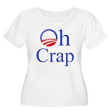 Obama Oh Crap T-Shirt