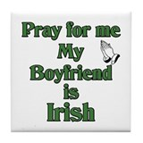 Irish boyfriend Drink Coasters