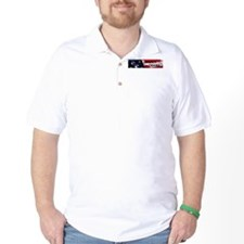 Funny Obama bumper T-Shirt