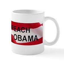 Cute Barrack Mug