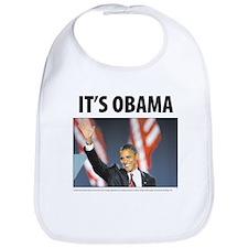 It's Obama Bib