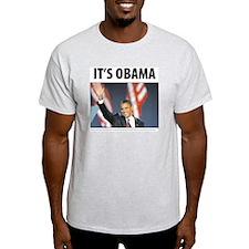It's Obama T-Shirt
