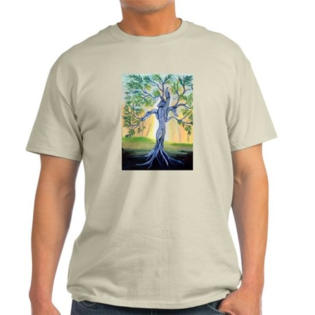 Tree of Life Light T-Shirt