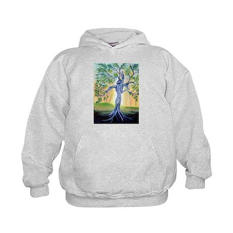 Tree of Life Kids Hoodie