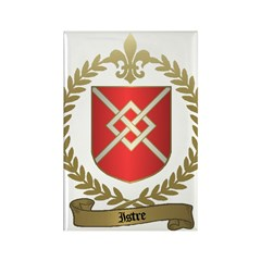 ISTRE Family Rectangle Magnet (100 pack)