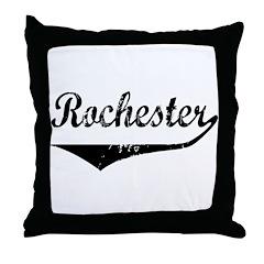 Rochester Throw Pillow
