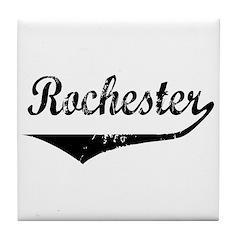 Rochester Tile Coaster