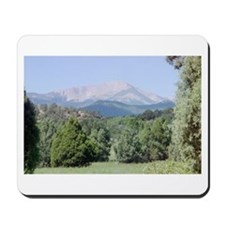 Pikes Peak Mousepad