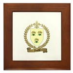 JANELLE Family Framed Tile