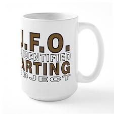 U.F.O. Mug