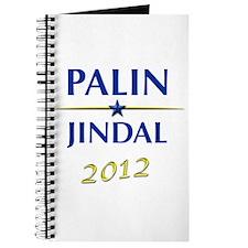 Palin-Jindal 2012 Journal